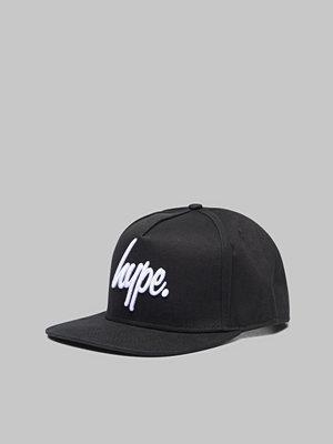 Kepsar - Hype Hype Script Snapback Black