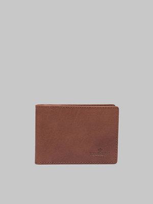 Plånböcker - Morris Morris Wallet Cognac