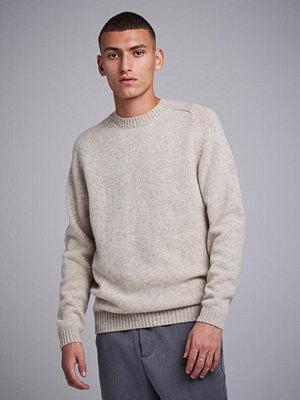 Tröjor & cardigans - NN07 Nathan 6212 904 Light Grey