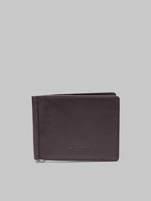 Plånböcker - Oscar Jacobson OJ Wallet 15649 Dark Brown
