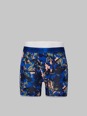 Björn Borg BB Branch Per Shorts 71021 Surf The Web