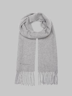 Halsdukar & scarves - NN07 Scarf One 9058 900 Light Grey