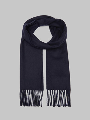 Halsdukar & scarves - NN07 Scarf One 9058 200 Navy