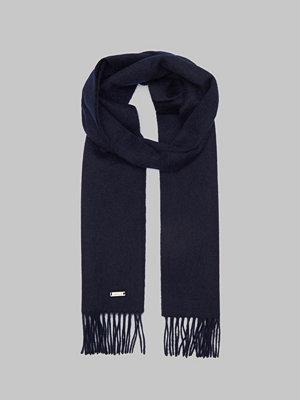 Halsdukar & scarves - Sätila Kim Scarf 476 Dark Navy