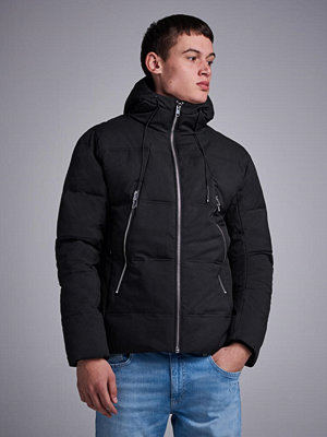 Gabba Marley jacket Black