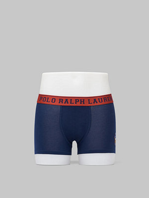 Polo Ralph Lauren Classic Trunk Cruise Navy / Red