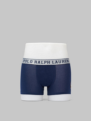 Polo Ralph Lauren Classic Trunk Cruise Navy / Grey