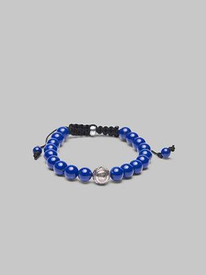 Smycken - Thomas Sabo A1779 Blue Bracelet