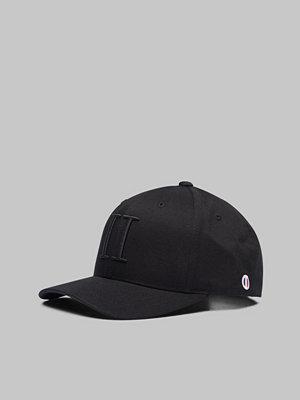 Kepsar - Les Deux Encore Baseball Cap Black