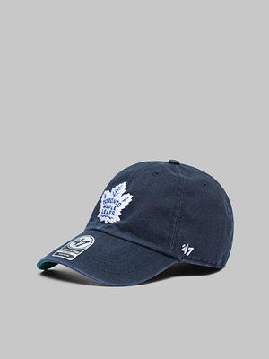 Kepsar - 47 Brand NHL Toronto Maple Leafs Navy