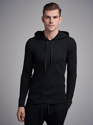 Polo Ralph Lauren Liquid cotton hood Black
