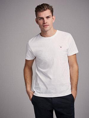 Gant The Original SS T-shirt White