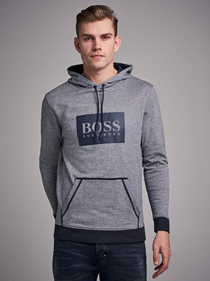 BOSS Heritage Hood 033 Grey