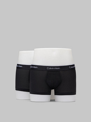 Calvin Klein Underwear 2-pack Trunk CK Pro Air 001 Black