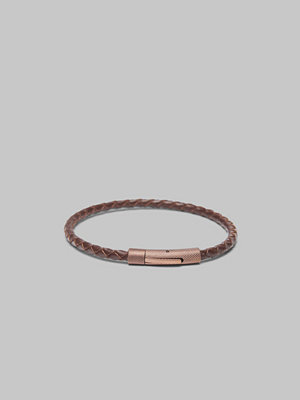 Smycken - Seven/East Bracelet M120B Brown