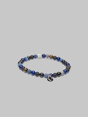Seven/East Bracelet M515B Blue
