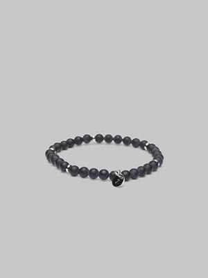 Seven/East Bracelet M451B Matt