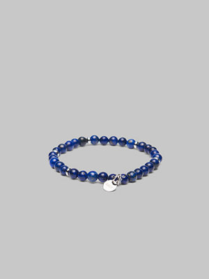 Seven/East Bracelet M451B Lapis