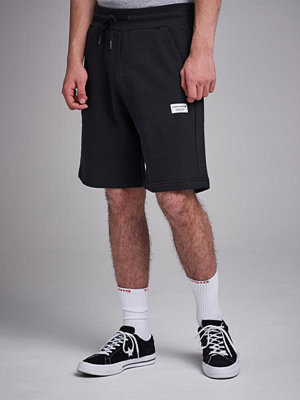 Shorts & kortbyxor - Björn Borg BB Centre Shorts 90651 Black Beauty