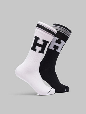 Tommy Hilfiger 2-pack T Sock 300 White