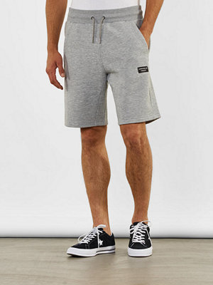 Shorts & kortbyxor - Björn Borg BB Core Shorts Light Grey