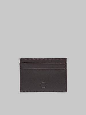 Plånböcker - Steele & Borough Mr Cards Brown