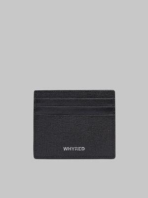 Plånböcker - Whyred East Safiano Black