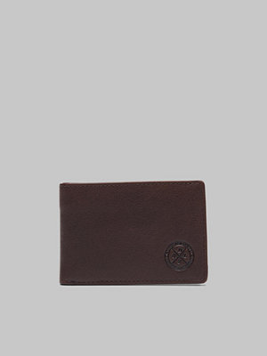Plånböcker - Saddler Wallet 11157 Dark Brown