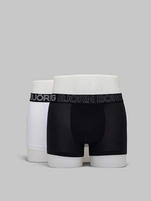 Björn Borg BB Vie Tony Trunk 90651 Black Beauty