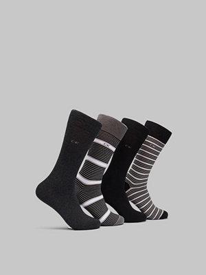 Calvin Klein Underwear Kyler 4-pack 00 Black