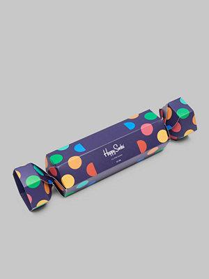 Happy Socks 2-pack Cracker Gift Box 6500 Dots