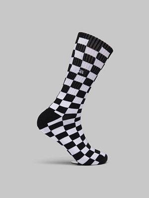 Vans Checkerboard Crew II Black/White Check