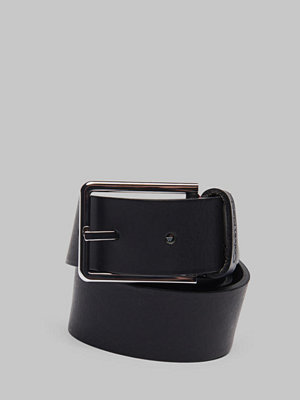 Calvin Klein New Essential Belt 016 Black Beauty