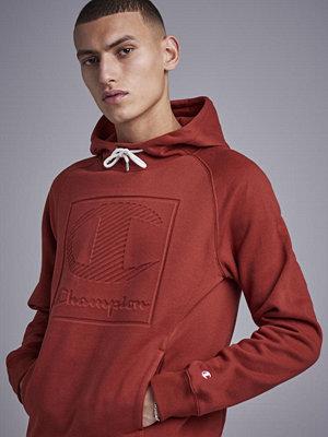 Street & luvtröjor - Champion E.VO Street Hooded Sweatshirt Bossa Nova