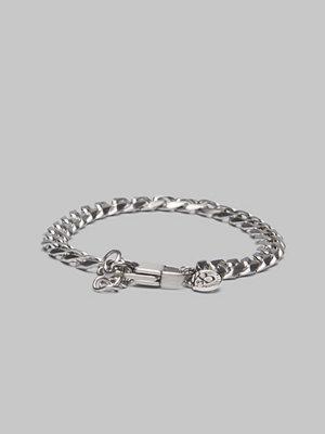 Smycken - by Billgren Bracelet 8166 Stainless Steel