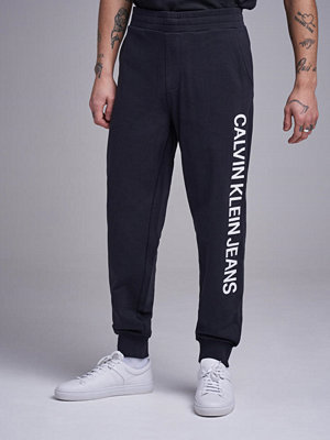 Calvin Klein Jeans Institutional Side Logo Jogging 099 Black