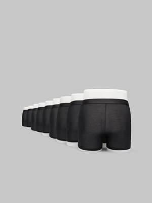 CDLP 9-pack Boxer Brief Black