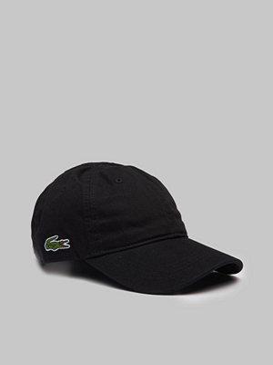 Kepsar - Lacoste Classic Cap 031 Black