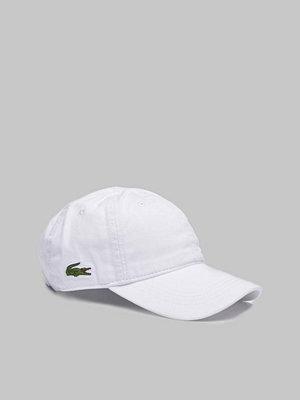 Lacoste Classic Cap 001 White