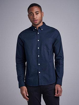 Studio Total Melker Oxford Shirt Navy