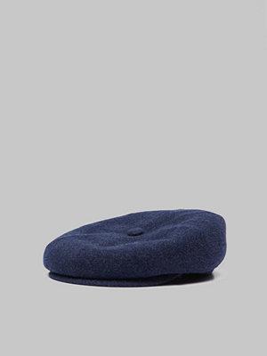 Kepsar - Kangol Wool Hawker Navy Marl