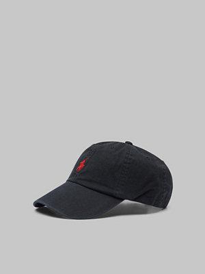 Kepsar - Polo Ralph Lauren Classic Sport Cap 004 RL Black