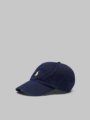 Kepsar - Polo Ralph Lauren Classic Sport Cap 006 Relay Blue