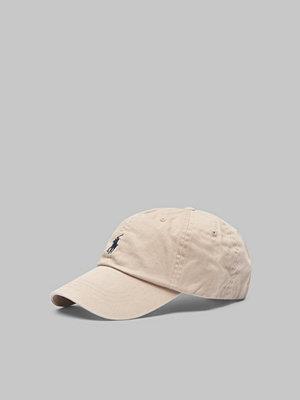 Kepsar - Polo Ralph Lauren Classic Sport Cap 005 Nubuck