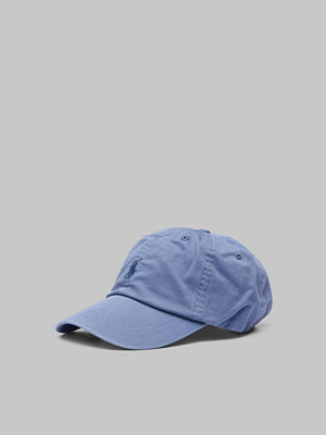Kepsar - Polo Ralph Lauren Classic Sport Cap 003 Carson Blue