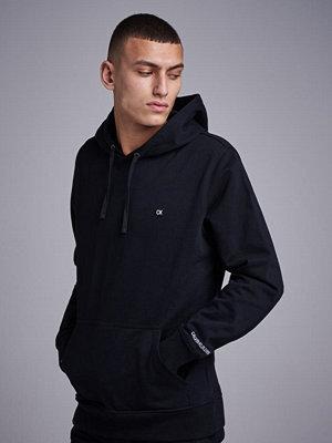 Calvin Klein Jeans CKJ Chest Embroidery Hoodie 099 Black