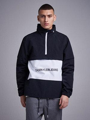 Calvin Klein Jeans Institutional Logo Popover 099 Black