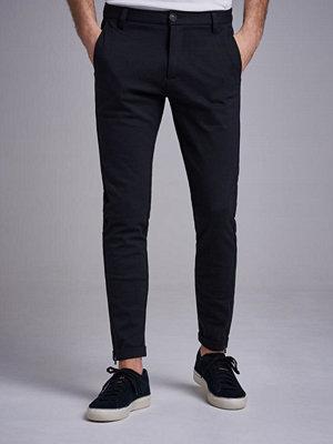 Byxor - Gabba Pisa Jersey Long Black