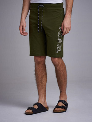 Shorts & kortbyxor - Polo Ralph Lauren Polo Cotton Short 002 Olive