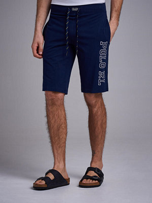 Shorts & kortbyxor - Polo Ralph Lauren Polo Cotton Short 001 Navy